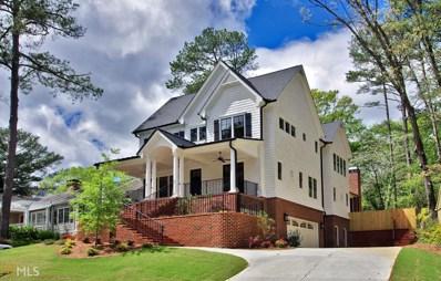 696 Darlington Rd, Atlanta, GA 30305 - MLS#: 8152161