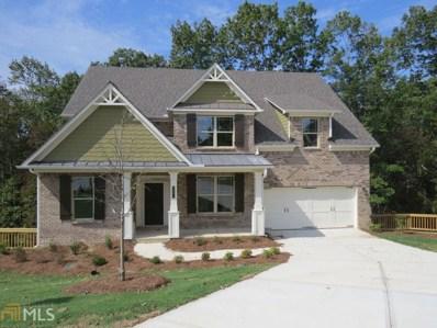 1734 Crosswaters Court, Dacula, GA 30019 - MLS#: 8153378
