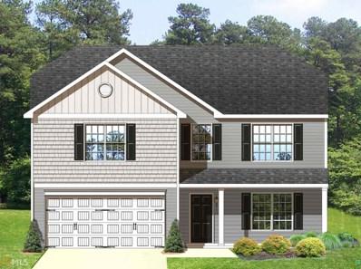2056 Cedar Walk Dr UNIT 26, Conley, GA 30288 - MLS#: 8154882
