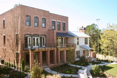 1919 Bay Line Ln UNIT 115, Atlanta, GA 30318 - MLS#: 8158241