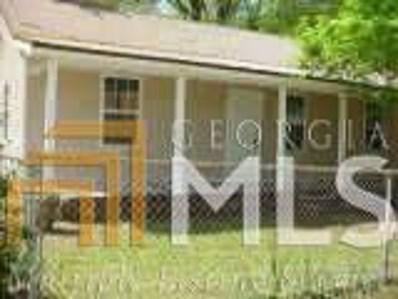 203 Marshall, Hogansville, GA 30230 - MLS#: 8158991