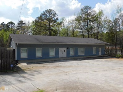 533 Plaza Dr UNIT 10, Monroe, GA 30655 - MLS#: 8159244