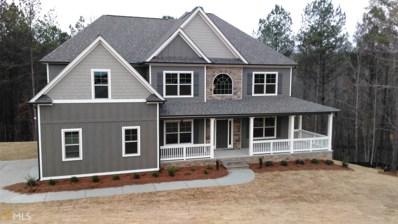 Gracie Gardens Ct UNIT 29, Newnan, GA 30263 - MLS#: 8159795