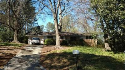 194 Cromwell Rd, Sandy Springs, GA 30328 - MLS#: 8159998