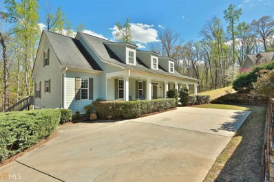 58 Summit Ridge Dr, Newnan, GA 30263 - MLS#: 8162813
