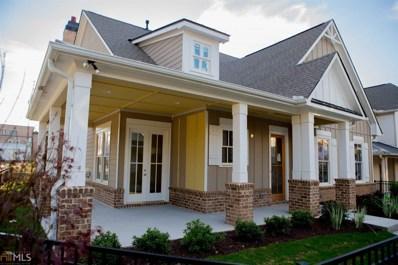 1909 Red Eagle Walk, Atlanta, GA 30318 - MLS#: 8163596