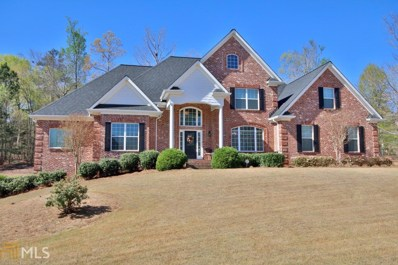 1599 Holly Ridge Dr UNIT 0, Loganville, GA 30052 - MLS#: 8165405