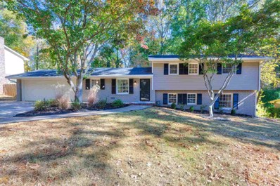 3889 NE Rains Ct, Brookhaven, GA 30319 - MLS#: 8167485