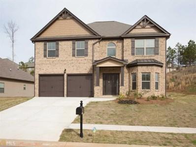 405 Silvermist Ct UNIT 34, Loganville, GA 30052 - MLS#: 8168144