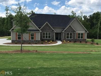 90 Mitchell Farm Dr, Sharpsburg, GA 30277 - MLS#: 8170790
