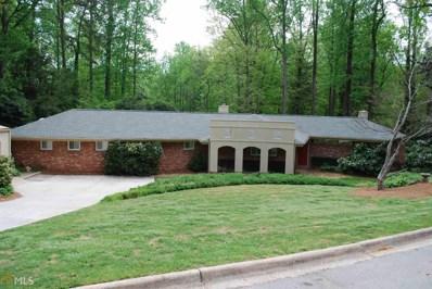 832 Glenwood Dr, Gainesville, GA 30501 - MLS#: 8171834