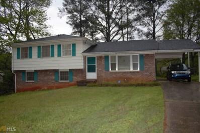 2771 Kathie Ln, Ellenwood, GA 30294 - MLS#: 8171992