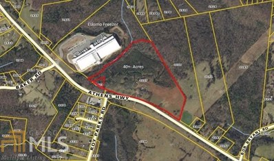 3117 Athens Hwy, Gainesville, GA 30507 - MLS#: 8172077