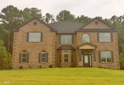170 Couch Ct UNIT 60, Fayetteville, GA 30214 - MLS#: 8172798