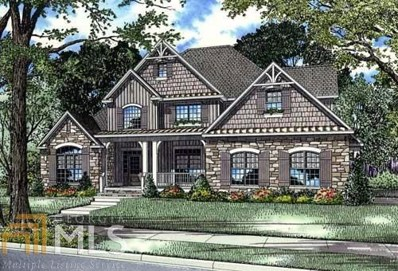 12339 Hillcrest Dr UNIT 40D, Hampton, GA 30228 - MLS#: 8173697