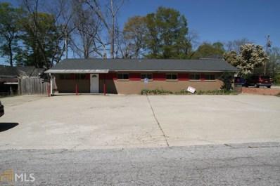 1021 Rosser St, Conyers, GA 30012 - MLS#: 8174707