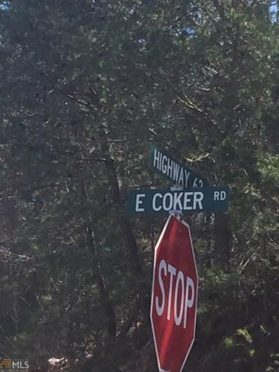 15 E Coker Rd, Homer, GA 30547 - MLS#: 8174839