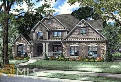 12375 Coldstream Ct UNIT 48D, Hampton, GA 30228 - MLS#: 8174884