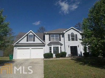 2469 Benson Ridge, Lithonia, GA 30058 - MLS#: 8175103