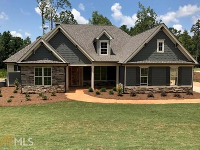 180 Discovery Lake Dr, Fayetteville, GA 30215 - MLS#: 8175388