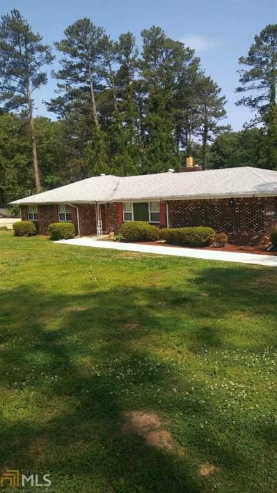 1660 Lamont, Conley, GA 30288 - MLS#: 8175563