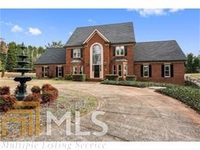 136 Mars Hill Rd, Powder Springs, GA 30127 - MLS#: 8178559