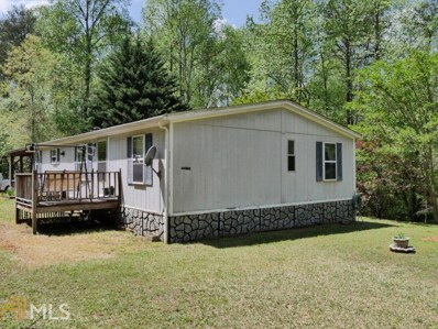 582 Ricky West Rd, Cleveland, GA 30528 - MLS#: 8178772