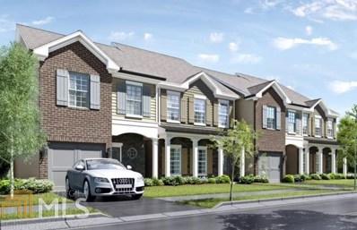 1572 Iris Walk UNIT 91, Jonesboro, GA 30238 - MLS#: 8178894