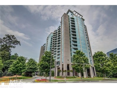3300 Windy Ridge Pkwy UNIT 1313, Atlanta, GA 30339 - MLS#: 8180191