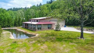35 Flying Ranch UNIT 1, Clayton, GA 30525 - MLS#: 8180293