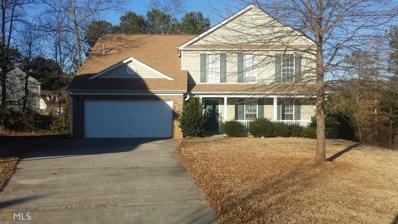 10587 Village Trl, Jonesboro, GA 30238 - MLS#: 8181597