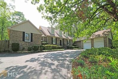 181 Red Oak Rd, Byron, GA 31008 - MLS#: 8181840