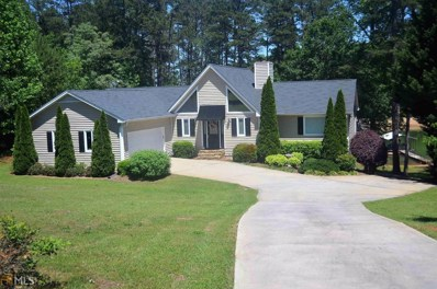 452 Capri Point, Lavonia, GA 30553 - MLS#: 8181936