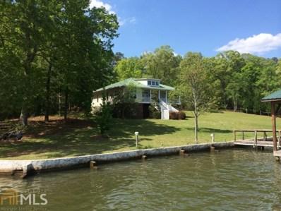 268 Old Hardy Farm Rd, Jackson, GA 30233 - MLS#: 8181983