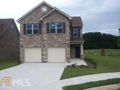 2063 Spivey Village Trce UNIT 175, Jonesboro, GA 30236 - MLS#: 8182483