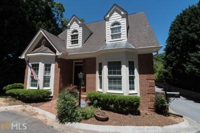 1501 Woodshire Dr, Decatur, GA 30033 - MLS#: 8185227