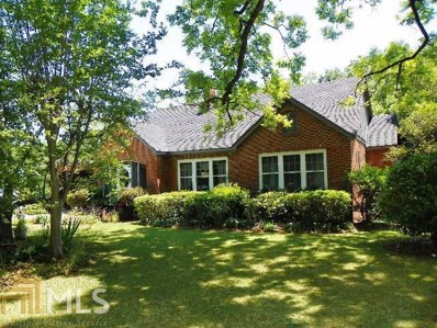 6941 W College, Wrightsville, GA 31096 - MLS#: 8186272