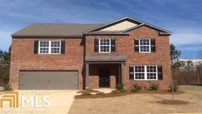 8329 Regent St UNIT LOT 81, Jonesboro, GA 30238 - MLS#: 8186569