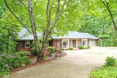 1260 Springdale Rd, Gainesville, GA 30501 - MLS#: 8187964