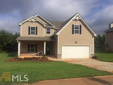 424 Lake Ridge Ln, Fairburn, GA 30213 - MLS#: 8188564