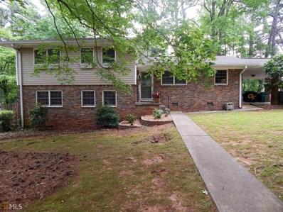 2255 Ashleywoods Dr, Tucker, GA 30084 - MLS#: 8189350