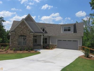 454 Lakeside Ct UNIT 32, Jefferson, GA 30549 - MLS#: 8189614