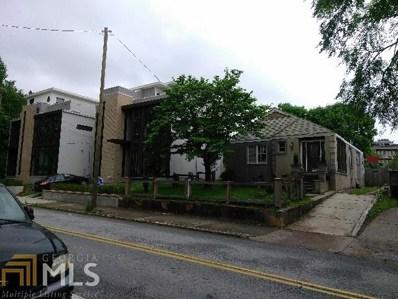 567 NE Highland Ave, Atlanta, GA 30312 - MLS#: 8190101