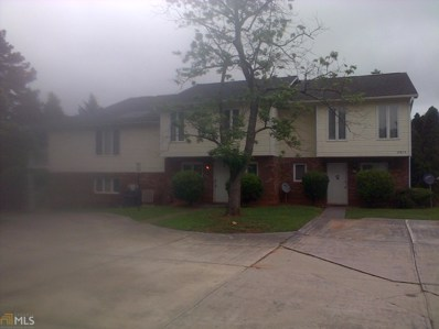2785 SE Country Ct, Conyers, GA 30013 - MLS#: 8190890