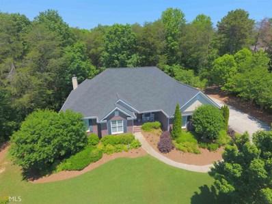6114 Foxmoor Ct, Gainesville, GA 30506 - MLS#: 8191066