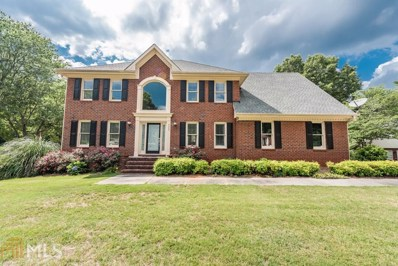 5083 Oak Leaf Ter, Stone Mountain, GA 30087 - MLS#: 8191752