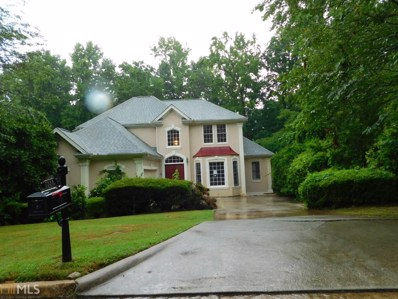 7338 Wood Hollow Way, Stone Mountain, GA 30087 - MLS#: 8192270