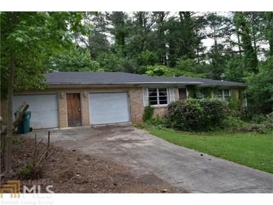 1335 Cliffwood Dr, Smyrna, GA 30080 - MLS#: 8192441