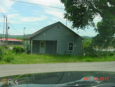 279 Givens, Summerville, GA 30747 - MLS#: 8193498