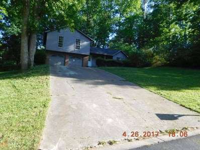 1561 Pin Oak Ln, Conyers, GA 30094 - MLS#: 8193663